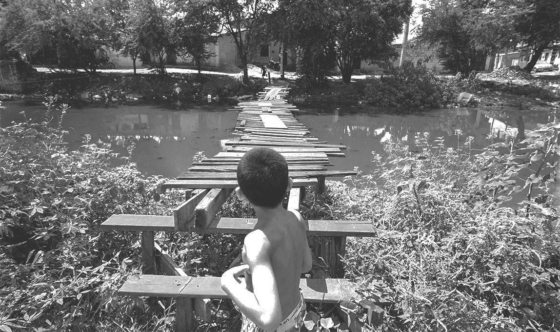 Observatório da Criança e do Adolescente